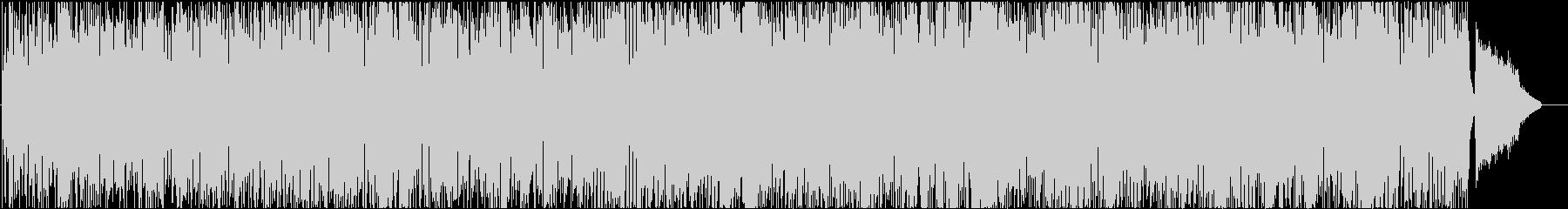 トランペットおしゃれレトロ素敵BGMv2の未再生の波形