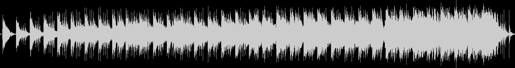 これは、ハンス・ジマーのスタイルで...の未再生の波形