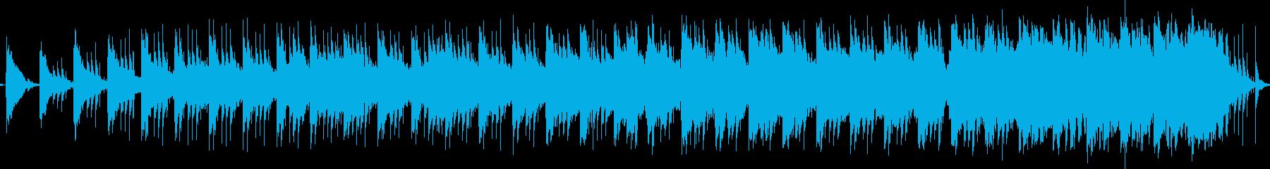 これは、ハンス・ジマーのスタイルで...の再生済みの波形
