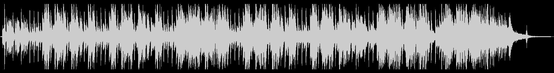 古いタイムストライドピアノは、この...の未再生の波形