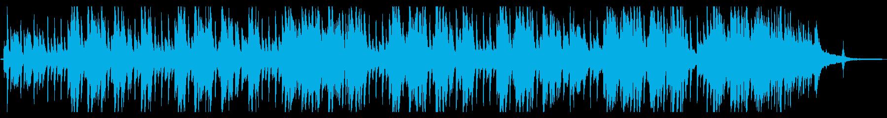 古いタイムストライドピアノは、この...の再生済みの波形