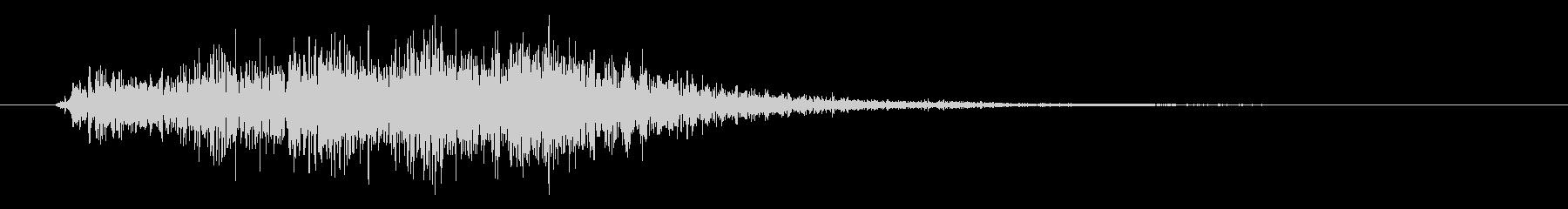 オーケストラ ジングルストリングス...の未再生の波形