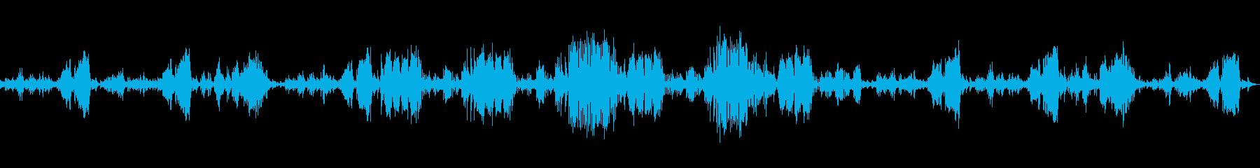 クラシック クール 気分が良い 緊...の再生済みの波形
