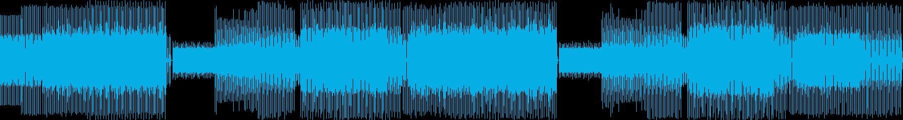 ソフト、テレビ番組に最適の再生済みの波形