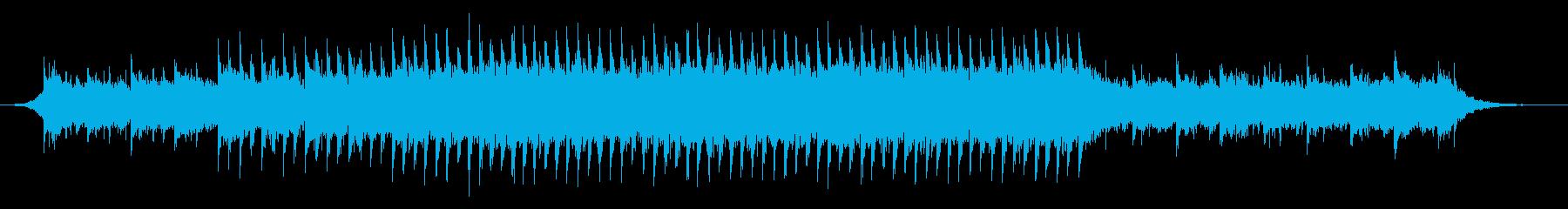 企業VP・コーポレートの再生済みの波形
