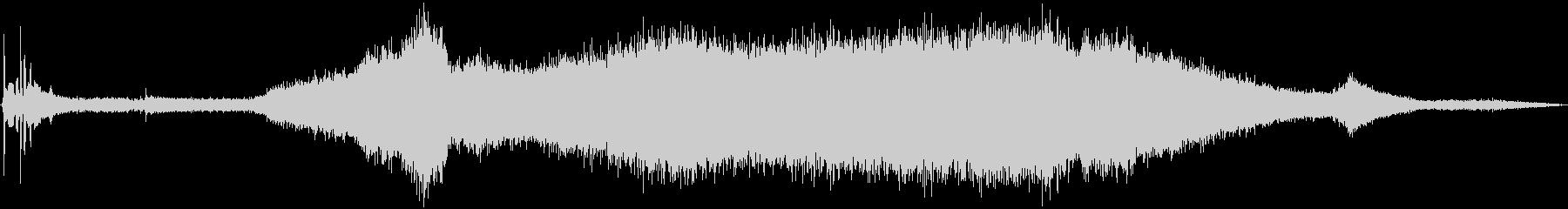 シボレーカマロ:内線:開始、アイド...の未再生の波形
