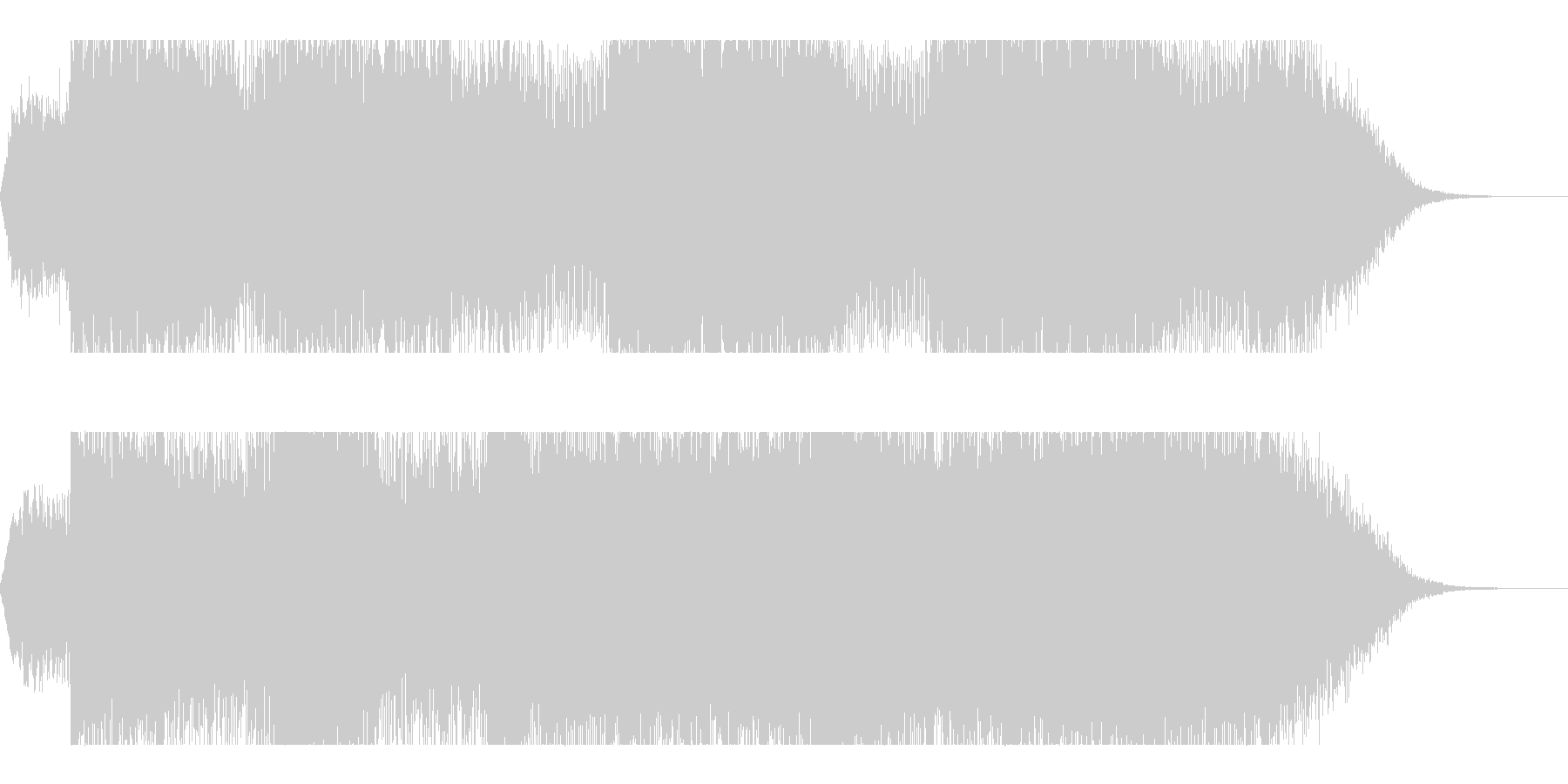 Dark_ホラーで怪しく神秘的-03の未再生の波形
