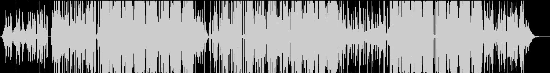 ティーン ポップ テクノ ロック ...の未再生の波形