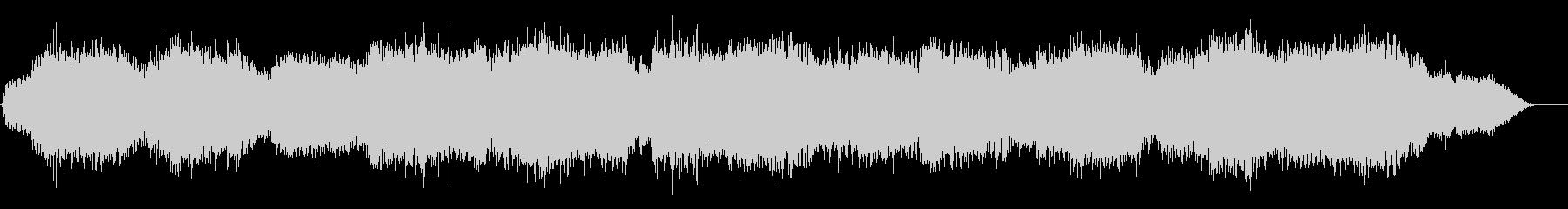 Suspicious Oba ❤ Mysterious chorus ❤ B's unreproduced waveform