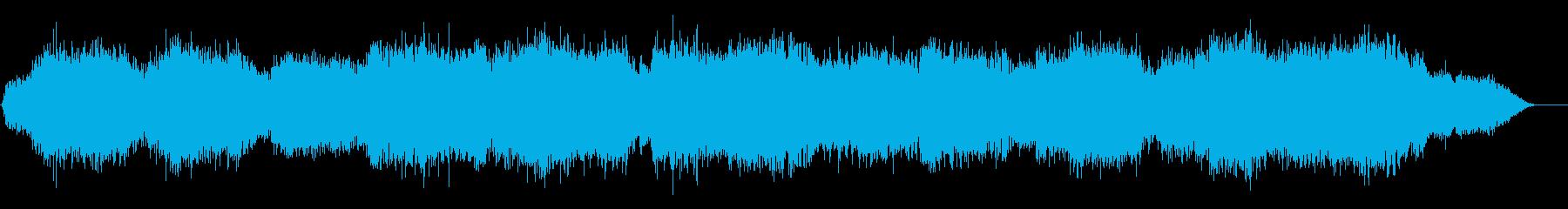 Suspicious Oba ❤ Mysterious chorus ❤ B's reproduced waveform