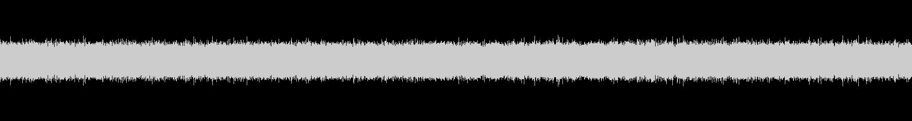 【生録音】ループで使える秋の虫の声 6の未再生の波形
