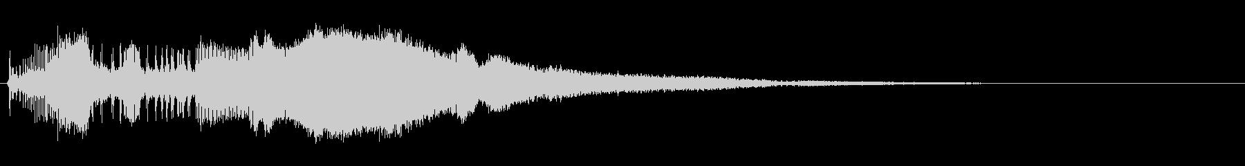 ピアジオオートバイ-開始-改訂中1の未再生の波形