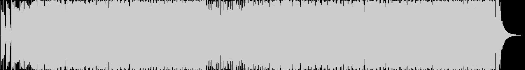 情熱的/迫力/EDM/サンバ/民族楽器の未再生の波形