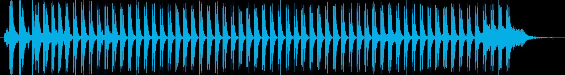 スタックミッドシフト、機械的故障、...の再生済みの波形
