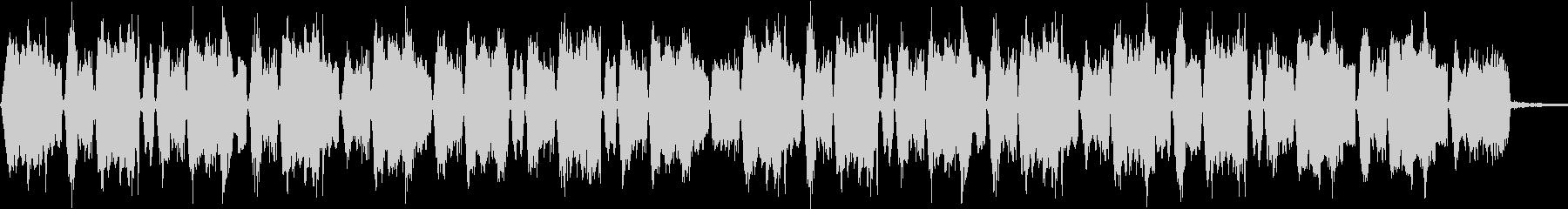 陽気なアコーディオンのワルツ,シングルの未再生の波形
