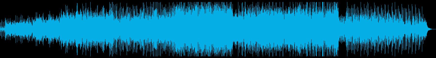 この3 mn 09の高速テンポトラ...の再生済みの波形