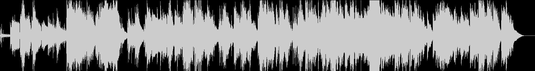 チェット・ベイカーへのジャズバラー...の未再生の波形