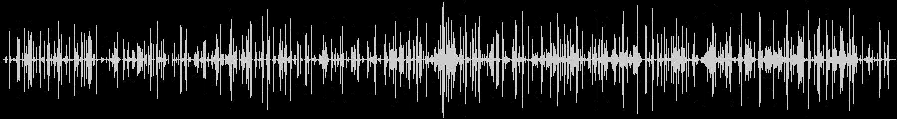 口 スマックリップス02の未再生の波形