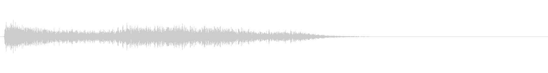 ティンパニ、(マレット)、シンフォ...の未再生の波形