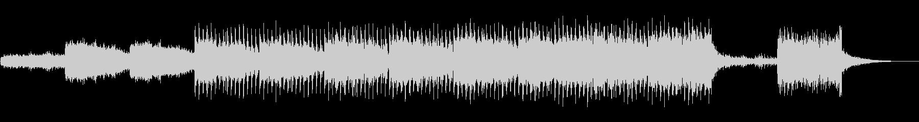 シネマティック サスペンス 不気味の未再生の波形
