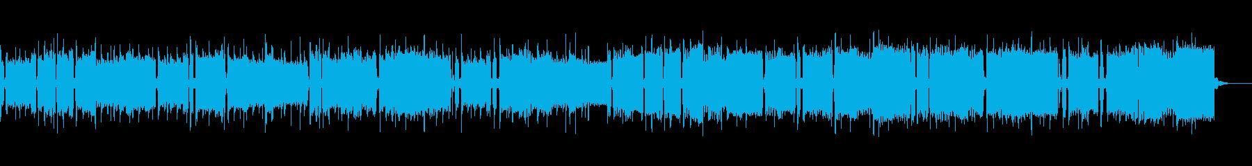 仰げば尊し〜リコーダーアレンジ〜の再生済みの波形