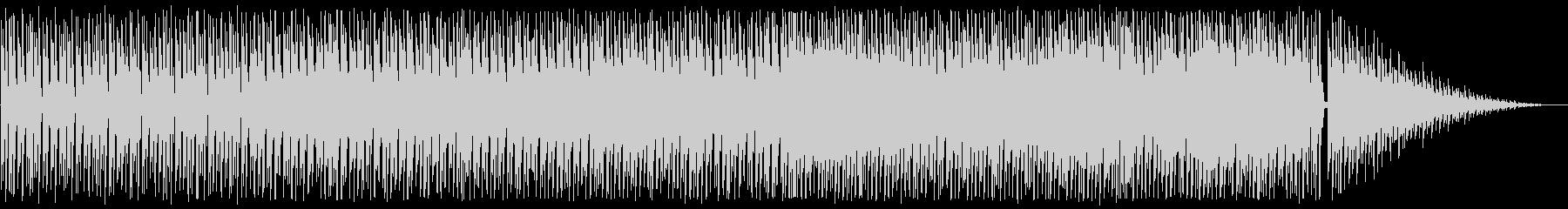 レトロ/エレクトロ_No455_3の未再生の波形