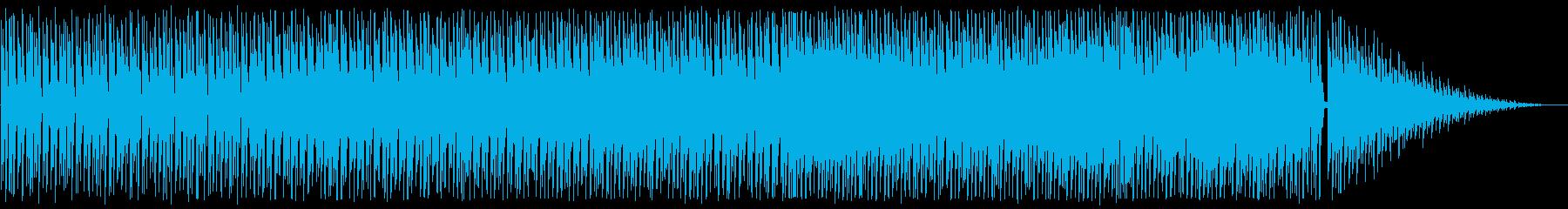 レトロ/エレクトロ_No455_3の再生済みの波形
