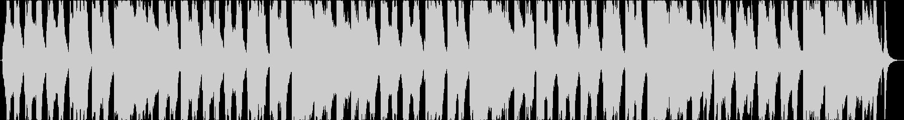 爽やかウクレレポップスの未再生の波形