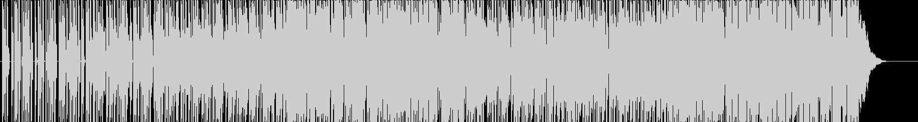 ポリシーの未再生の波形