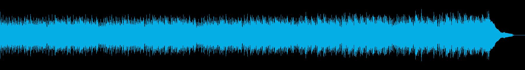 Corporate Piano 134の再生済みの波形