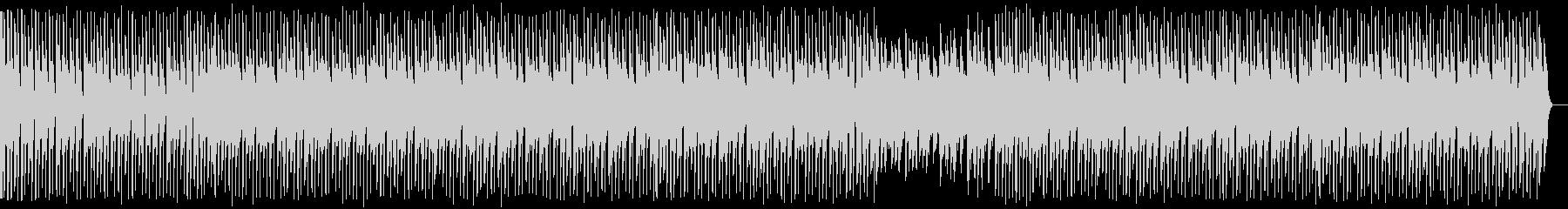 きらびやかなファンクディスコ_612_6の未再生の波形