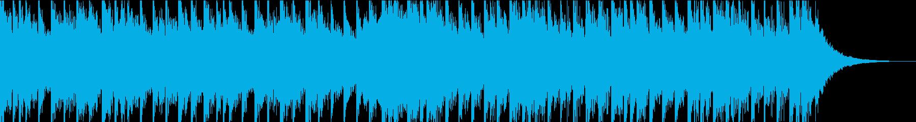 ティーン ポップ ロック コーポレ...の再生済みの波形