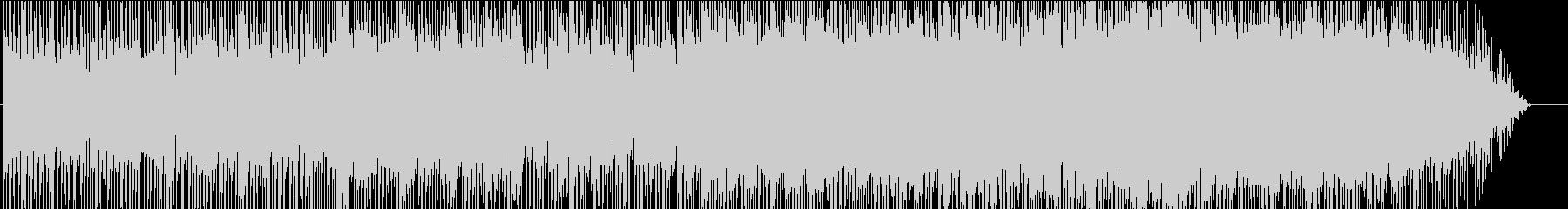 FM音源のゲーム音楽風楽曲。の未再生の波形