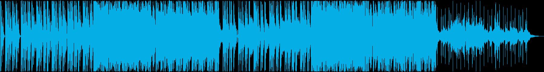 【日本語/女Vo/ダンス】Codeの再生済みの波形