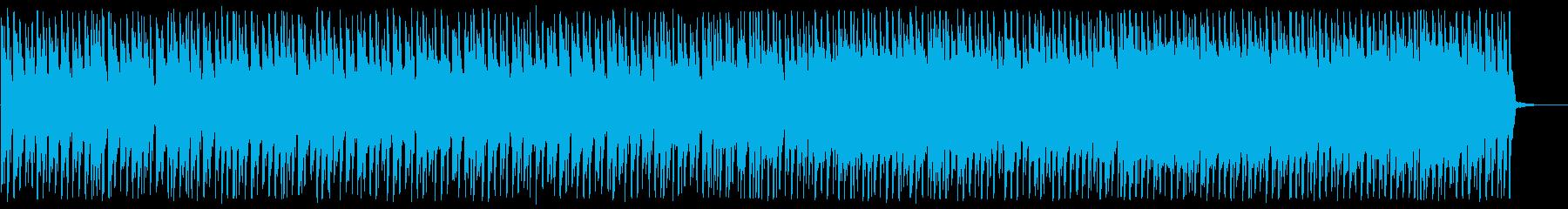 レトロ/エレクトロ_No455_2の再生済みの波形