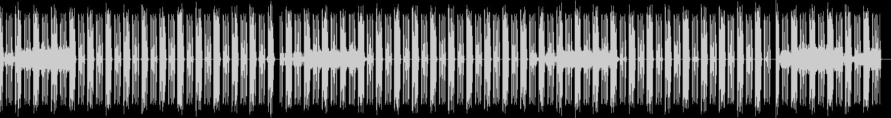 トラップ ヒップホップ 神経質 ス...の未再生の波形