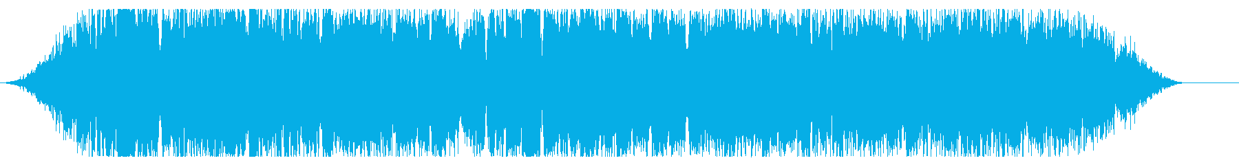 ボウリングパークの再生済みの波形