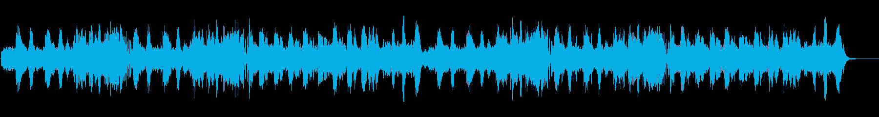DREAMS/ドリームスの再生済みの波形