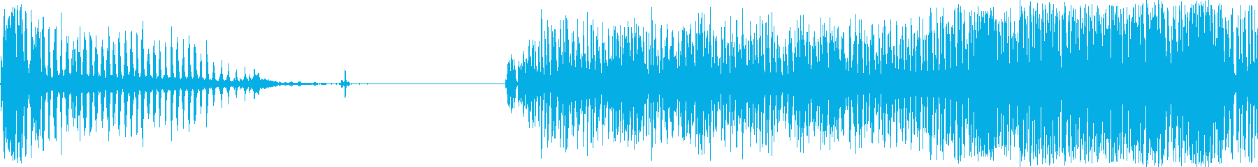 ペイントミキサー:薄いラトルとバイ...の再生済みの波形