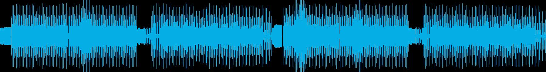 電子。ロボット工学。とてもおしゃべ...の再生済みの波形
