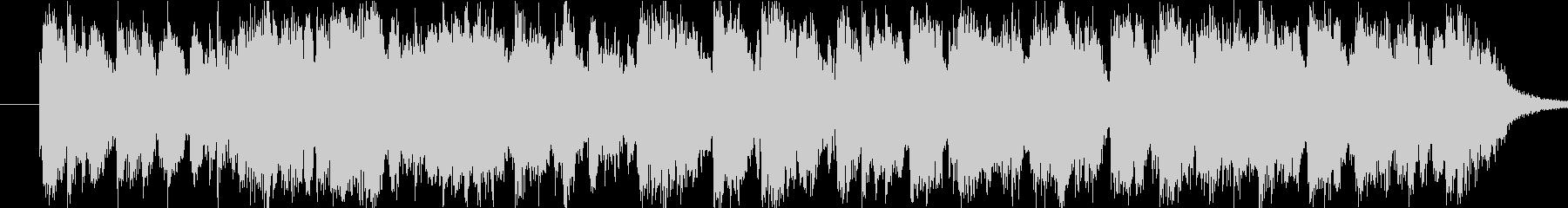 ファンクインスト。ビッグホーンブラ...の未再生の波形