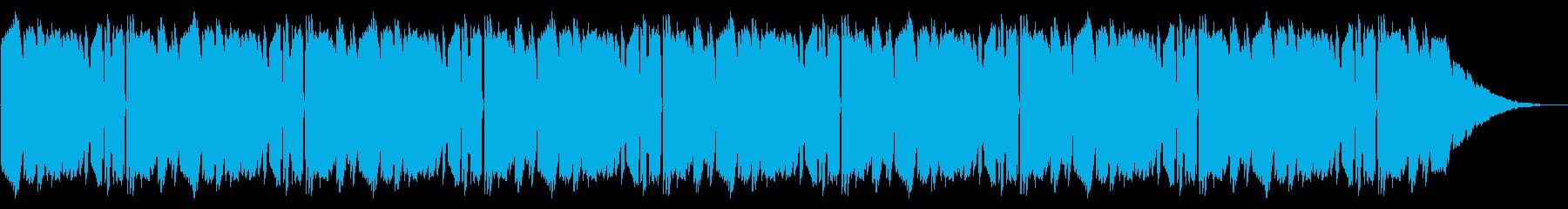 NES STG C06-2(エンディングの再生済みの波形