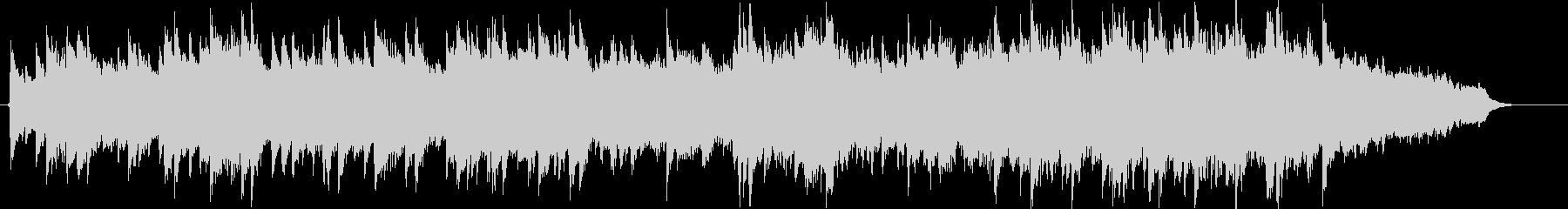 CM/ピアノ/優しい/感動/家族/A♭2の未再生の波形