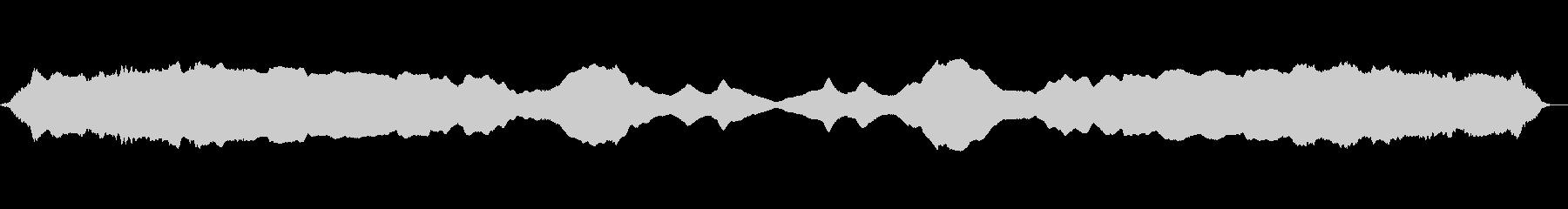 ディープサスパワードローン、モジュ...の未再生の波形