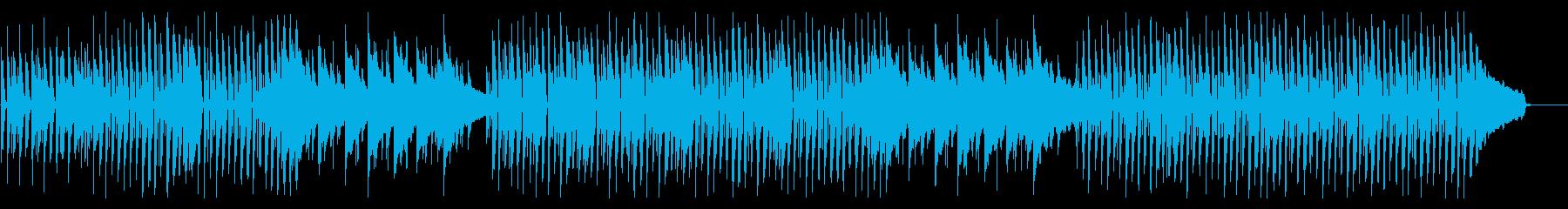 【メロ抜】ほのぼの/楽しいポップス/CMの再生済みの波形
