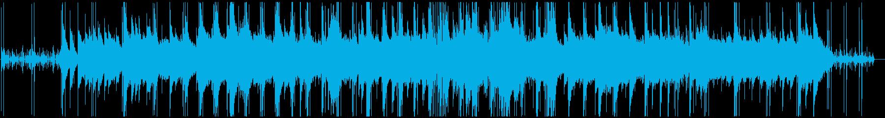 物語の終りに独りごちる静かなピアノジャズの再生済みの波形