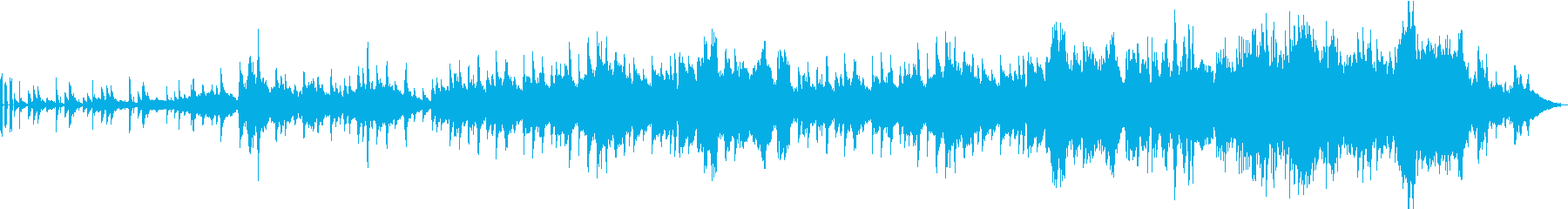 現代的 交響曲 モダン 室内楽 可...の再生済みの波形