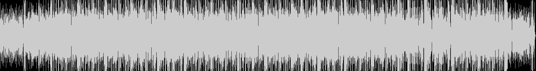 サルサ。古典的なラテンサークル和音...の未再生の波形