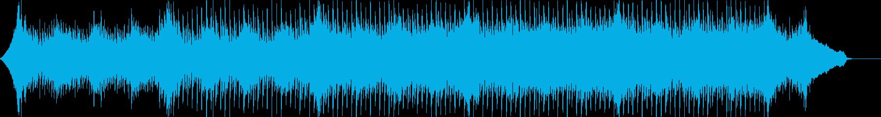 企業VP系94、爽やか、シンセ、前向きbの再生済みの波形