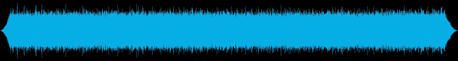 リバーラピッズ:パワフルで濃いスプ...の再生済みの波形